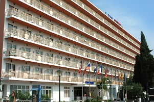 H-Top Olympic - OcioHoteles