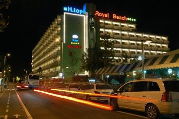 H·TOP Royal Beach